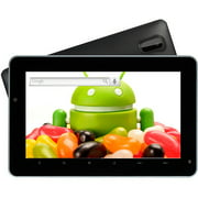 "Supersonic SC1007JBBT with WiFi 7"" Touchscreen Tablet PC Featuring Android 4.2 (Jelly Bean) Operating System"