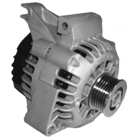 Alternator Fits Chevy Malibu, Olds Alero and Pontiac Grand Am 3.1L V6 Engines