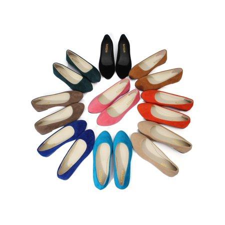 (Summer Women Shoes  Flats Ballet Flat Shoes Casual Shoes Moccasins Shoes)