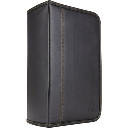 Case Logic 3201449 128-Disc CD Wallet Case Logic 208 Cd Nylon