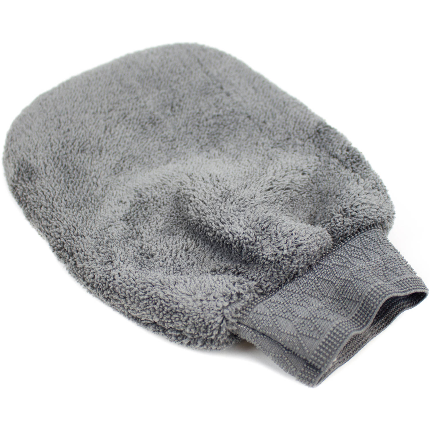 Zwipes Microfiber Stainless Steel Cleaning Mitt