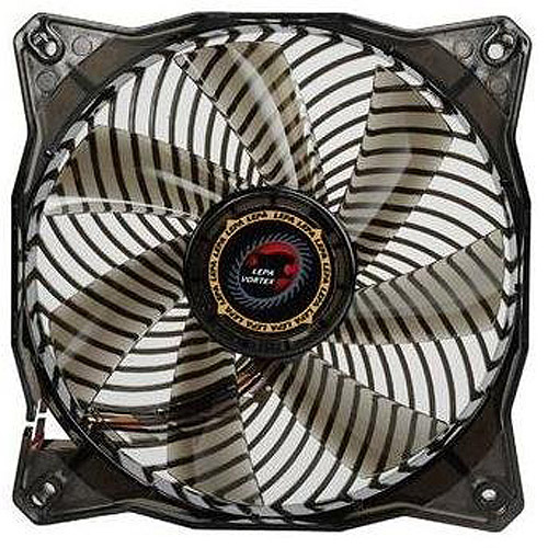 LEPA Case Cooling Fan LP-VX14P