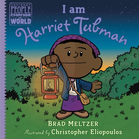 I Am Harriet Tubman (Hardcover)