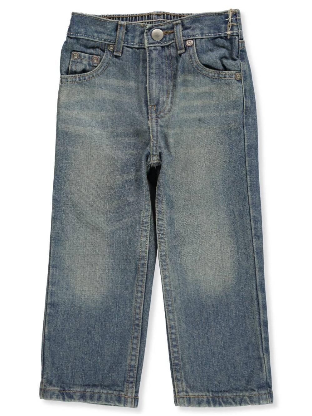 Nursery Rhyme Baby Boys' Jeans