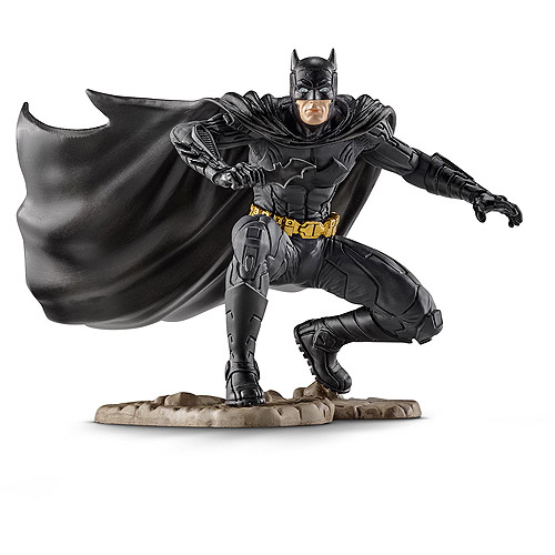 Schleich Batman, Kneeling