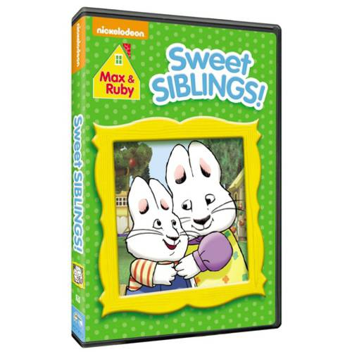Max & Ruby: Sweet Siblings (Full Frame)