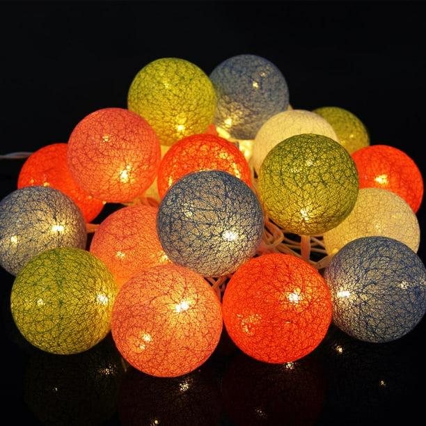 Decorative Lighting String Lights