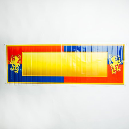 Medieval Crest Banner (Medieval Crest)