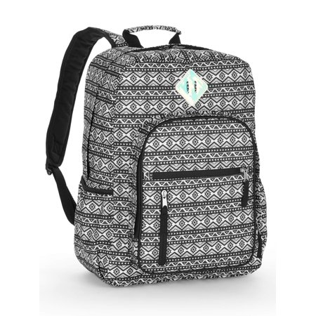 38d11457ac3 NO BOUNDARIES - No Boundaries Girls School Backpack - Walmart.com