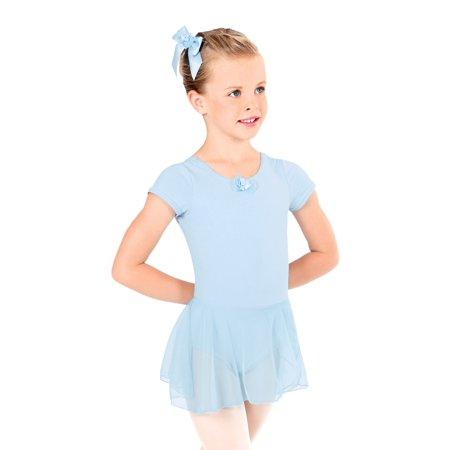 Girls Dance Dress - Tween Dance Dresses