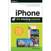 Iphone: The Missing Manual: The Book That Should Have Been in the Box (Paperback)