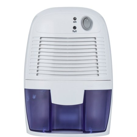 Removable Quiet Mini Compact Thermo Electric Dehumidifier For Room Boat Protable Dehumidifier For