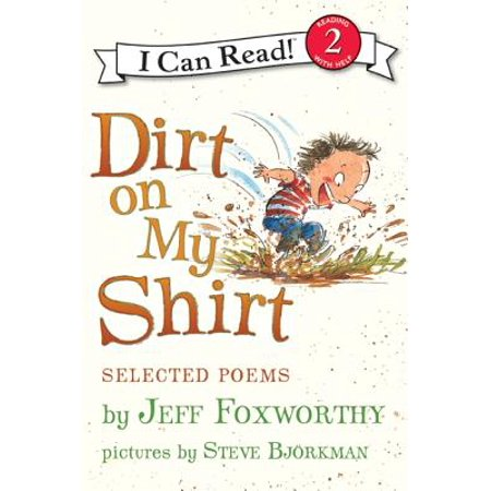 Dirt on My Shirt: Selected - Halloween Poems For My Boyfriend