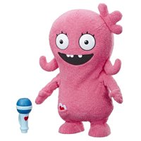 UglyDolls Dance Moves Moxy, Toy that Talks, Sings, and Dances