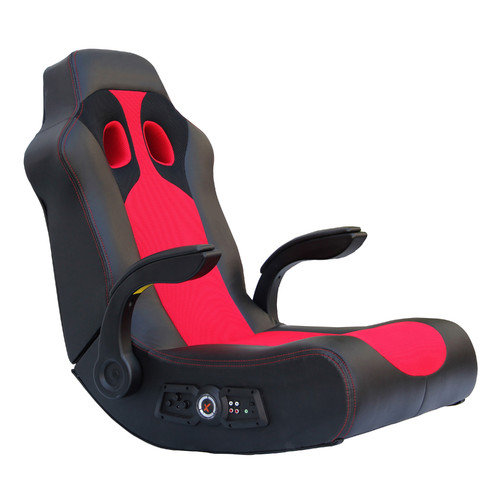 X Rocker Vibe Gaming Arm Chair