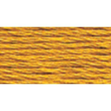 DMC 115 5-783 DMC Perl- -cheveaux Taille 5 - 27,3 Topaz Yards-Medium - image 1 de 1