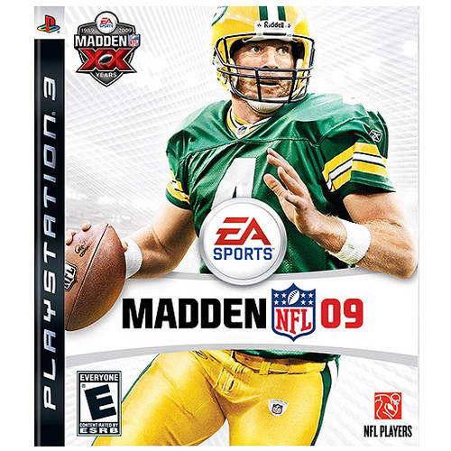 Madden 2009 (PS3) - Pre-Owned