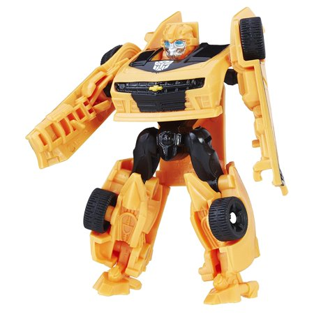 Girl From Transformers (: The Last Knight Legion Class Bumblebee..., By Transformers Ship from)