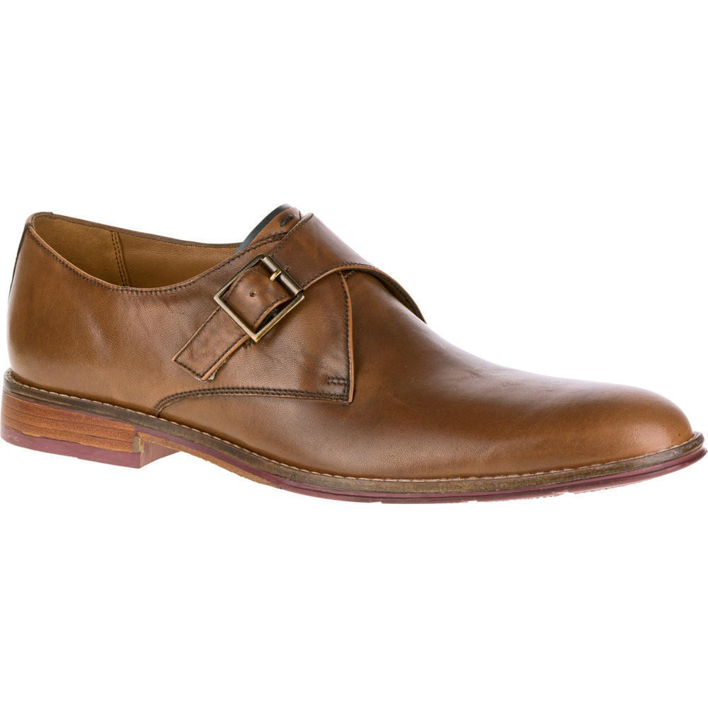 Hush Puppies Mens Gaston Style by Hush Puppies