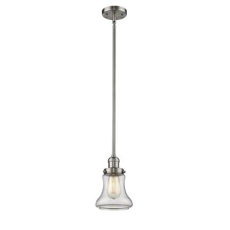 Innovations 1-LT LED Bellmont 6.5