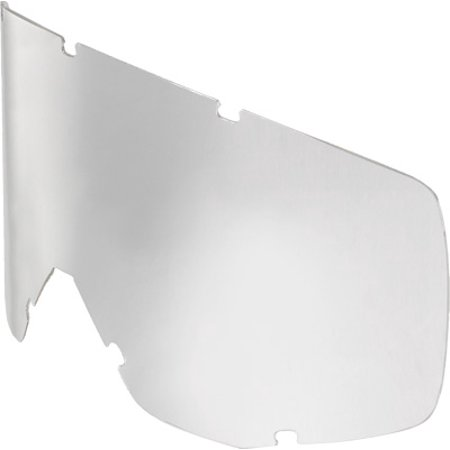 Scott USA 89 Si Standard Replacement Lens Clear AFC