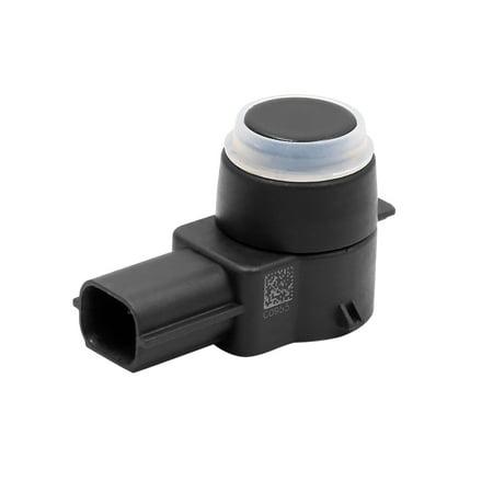 Auto Parking Sensor - 94777879 Black Car Auto Reverse Parking Assist Sensor for Buick