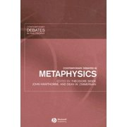 Contemporary Debates in Metaphysics