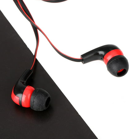 In-ear Piston Microphone Earphone Headset with Earbud Listening Music for Smartphone MP3 - Halloween Original Mix Mp3