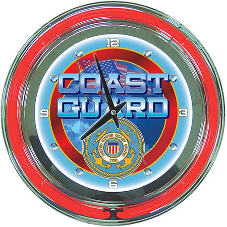 United States Coast Guard 14