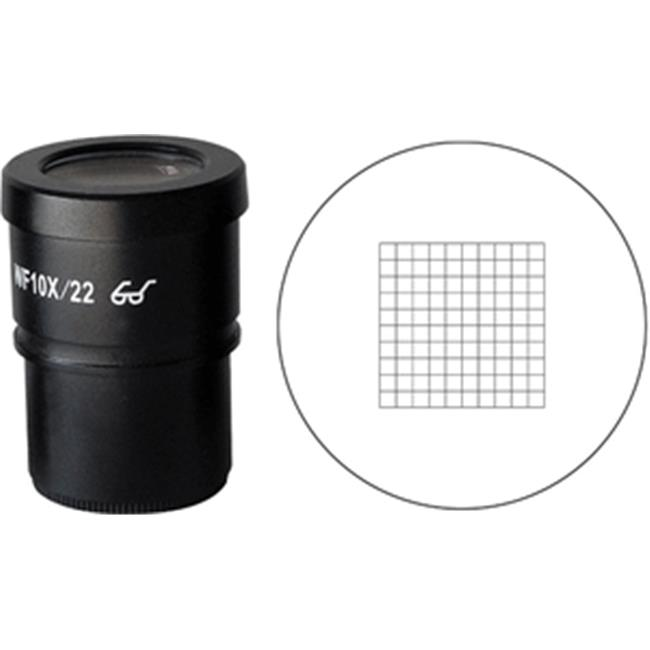 View Solutions SZ302314 10X Eyepiece with Reticle