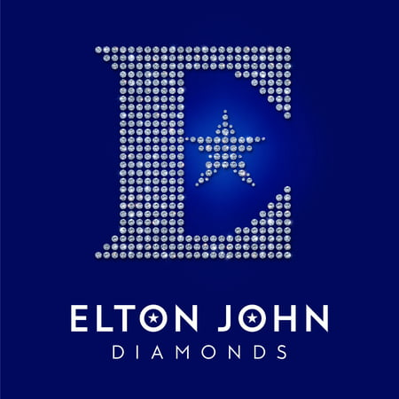 Elton John   Diamonds  2 Cd