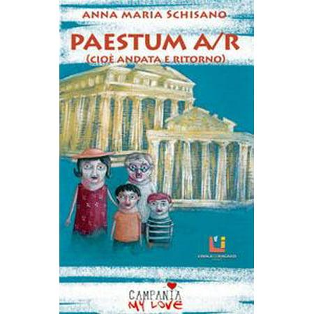 Paestum A/R - eBook