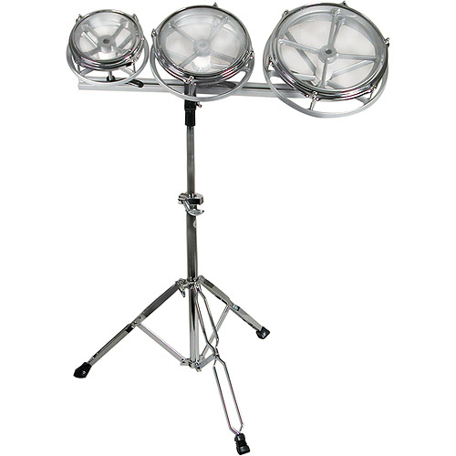 GP Percussion Tunable Drum Set