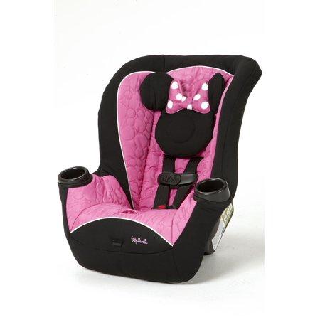 016294d2e42 Disney Baby Mouseketeer Minnie Apt 40 RF Convertible Car Seat - Walmart.com