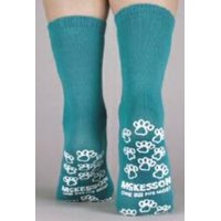 Medi-Pak Slipper Socks - One Size Fits Most - 1 Pair