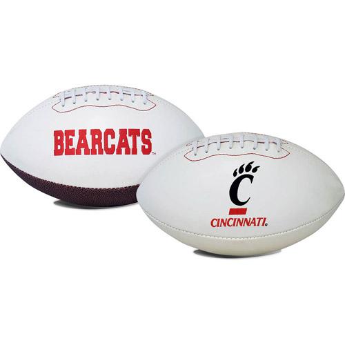 Rawlings Signature Series Full-Size Football, Cincinnati Bearcats