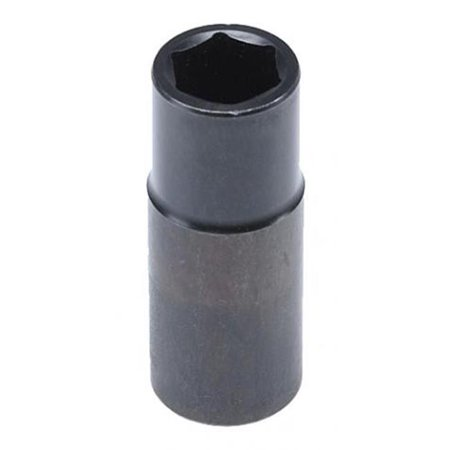 5 in. Drive Dual Sided Socket Lugnut Removal Tool - image 1 of 1