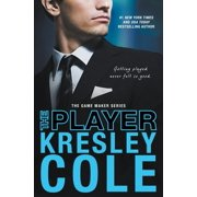 Game Maker: The Player (Paperback)