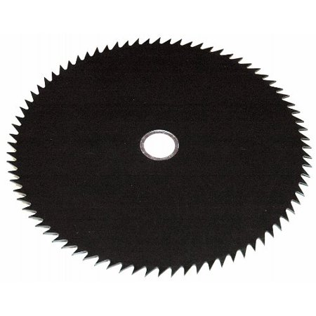 "Brushcutter Blade 8"" X 20MM 80T, C. H. DIA: 20 mm By Rotary"