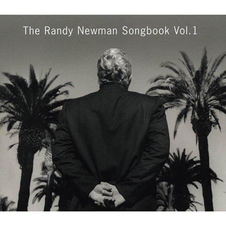 Randy Newman Songbook  Vol  1