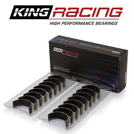 Rod Main Engine Bearings - King Engine Bearings CR 868HPN0.25 Rod Bearing