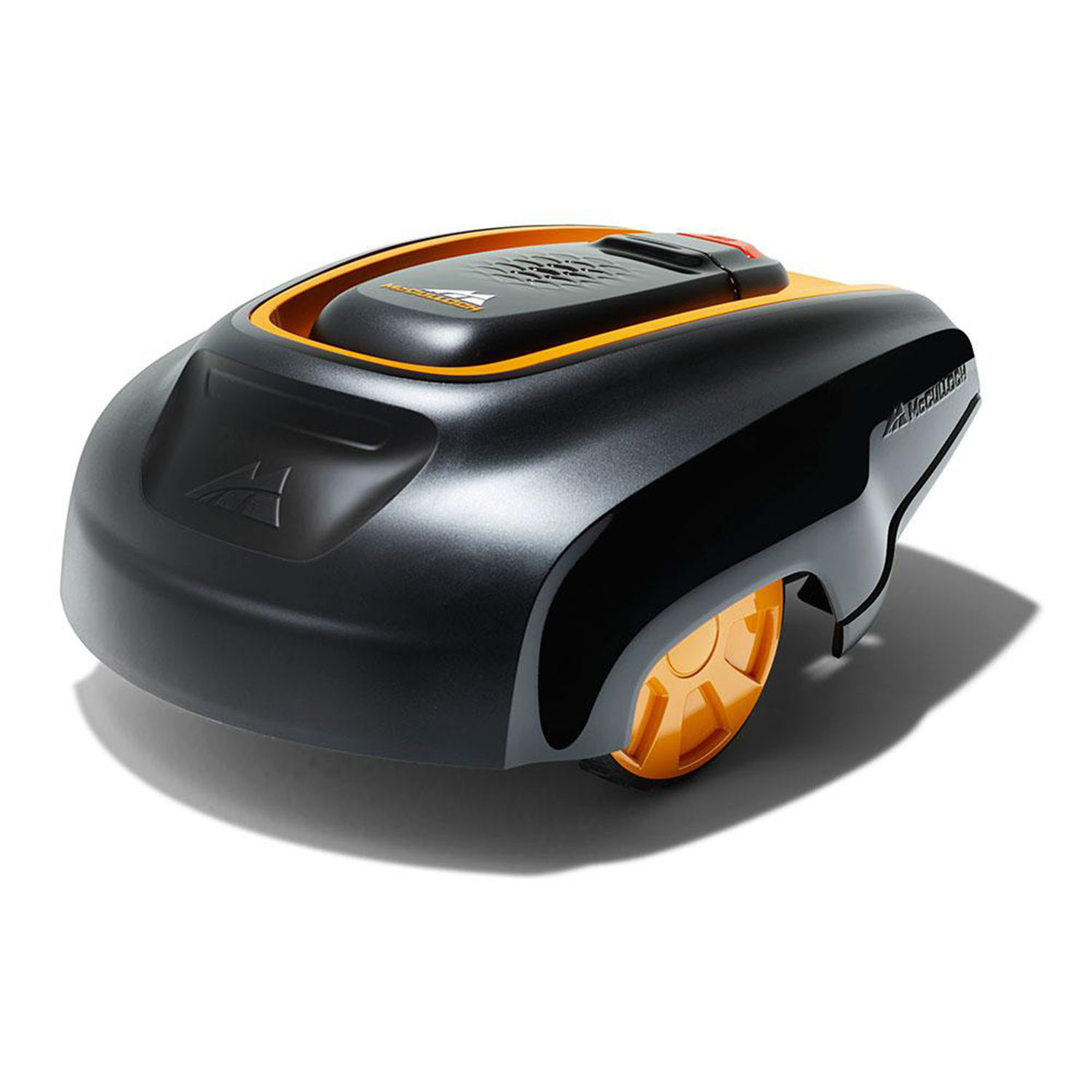 McCulloch 7 in. ROB 1000 Robotic Lawn Mower by Husqvarna