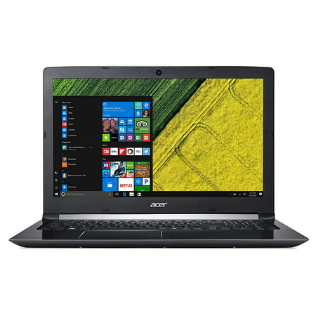 "Acer Aspire 5 A515-51G-84SN Home Office Laptop (Intel i7-8550U 4-Core, 20GB RAM, 512GB PCIe SSD + 1TB HDD, 15.6"" Full HD (1920x1080), NVIDIA GeForce MX150, Wifi, Bluetooth, Webcam, Win 10 Pro) - image 6 of 6"