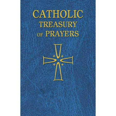 Catholic Treasury of Prayers (Catholic Halloween Prayer)