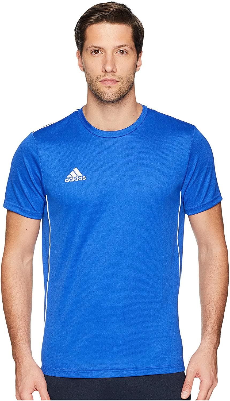 Adidas - adidas Mens Core 18 Training Jersey - Walmart.com