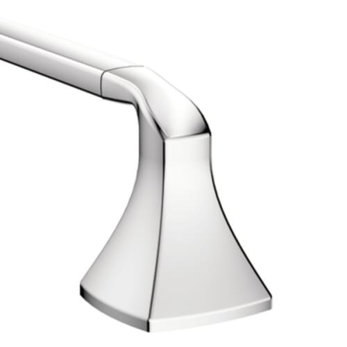"""MOEN YB5118 18"""" Towel Bar from the Voss Collection"""