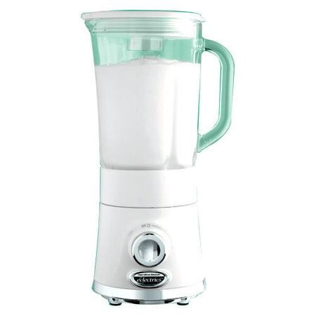 Hamilton Beach Eclectrics Sugar (white) All-Metal Blender Wave Action (50111R) - Blender - 1.5 qt - 500 W -