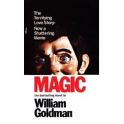 Magic - eBook