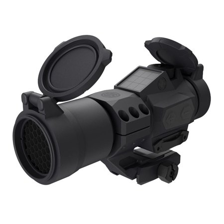 Sig Sauer Romeo6T Solar 1x30 Full Size Red Dot Sight, Mil-Spec Model -  WSOR61032