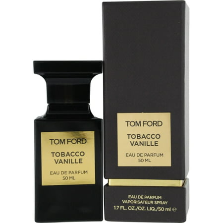 Tom Ford 7393496 Tobacco Vanille By Tom Ford Eau De Parfum Spray 1.7 Oz (Tom Ford Tobacco)